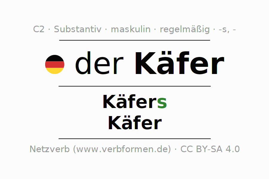Perfect Singular Und Plural Substantive Arbeitsblatt 4Klasse Images ...