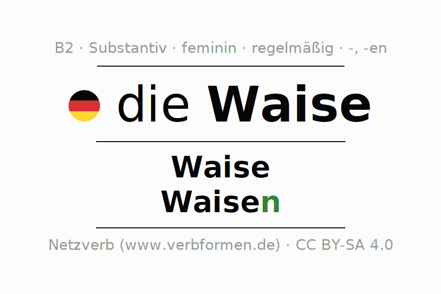 Waise