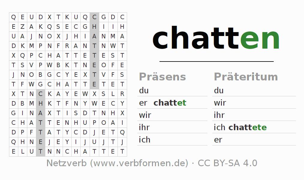 deutsch chatten