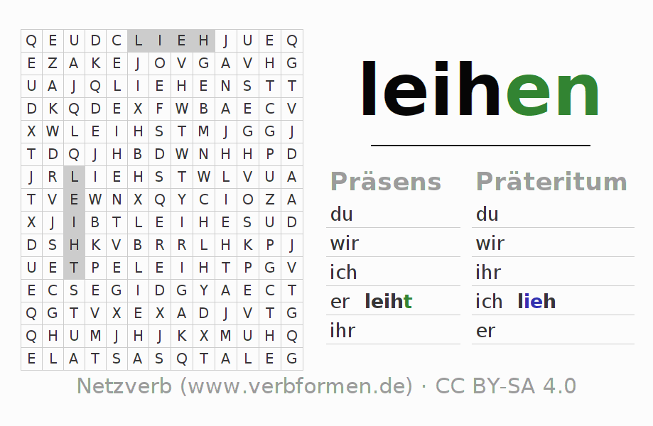 Nett Lieh Arbeitsblätter Bilder - Mathe Arbeitsblatt - urederra.info